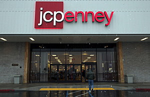 JC Penney Post Wider Loss Than Expected