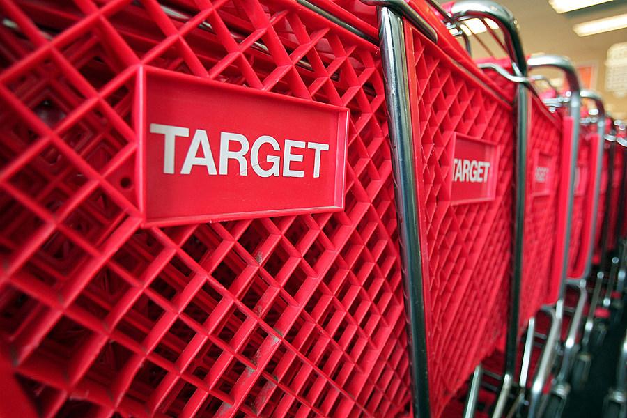 Profit Rises 18 Percent At Target Corp