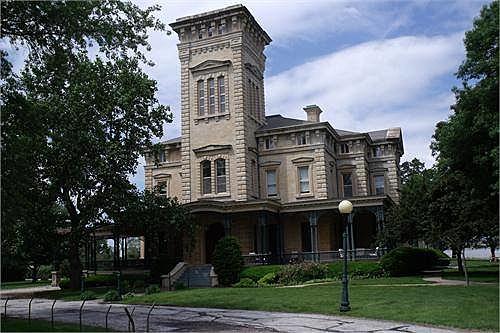 Moline Historical Society on Facebook