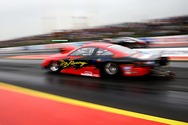 European Drag Racing Championships