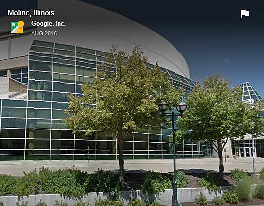 TaxSlayer Center/Google Images