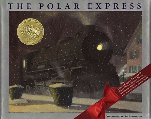 Polar Express/Amazon